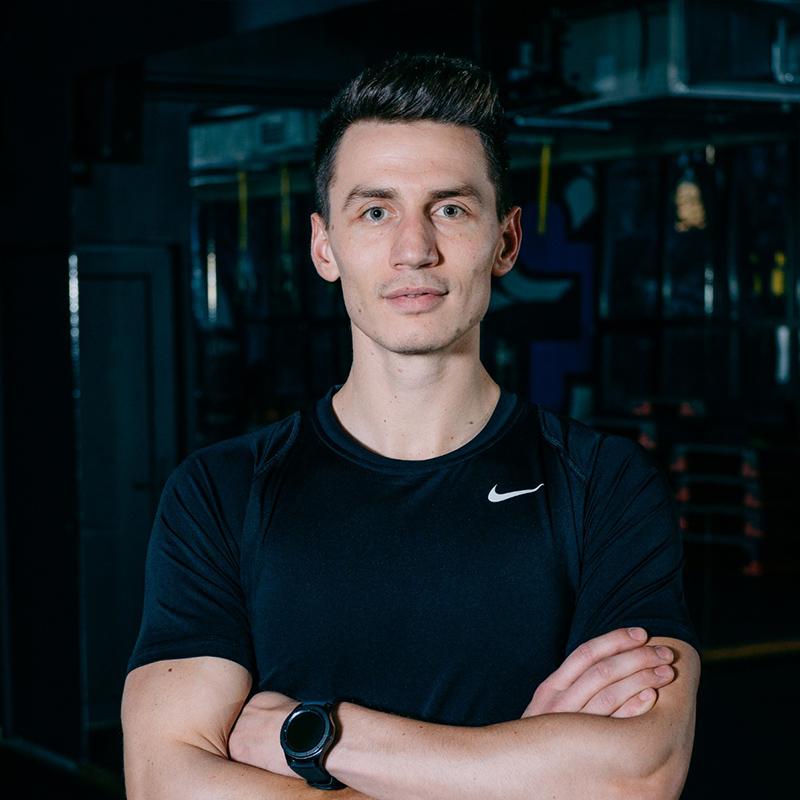Alexandru Tufa - Fabrica de sport