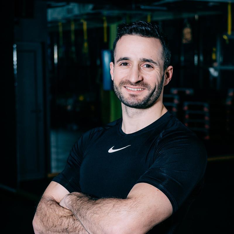 Cristian Coldea - Fabrica de sport