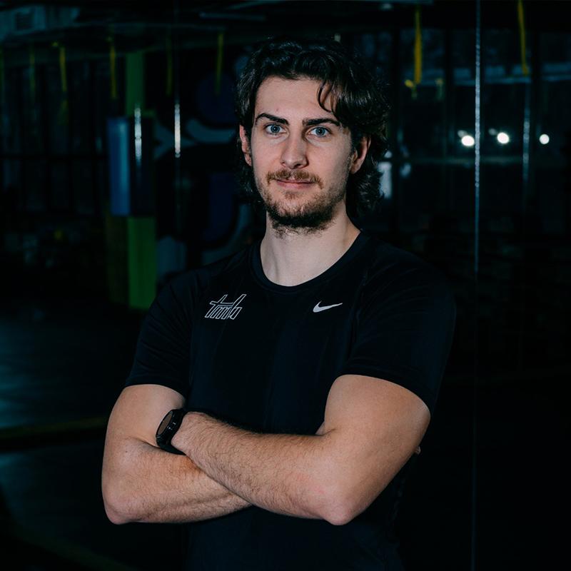 Mihai Bacila - Fabrica de sport